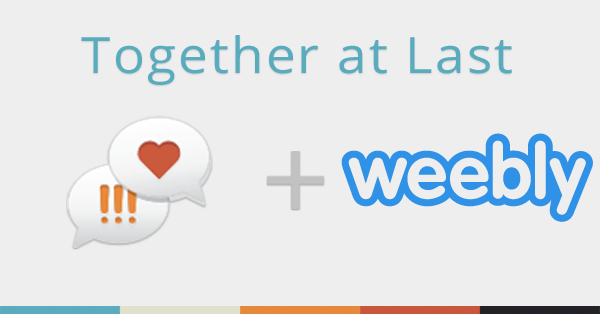 Message Mate for Weebly