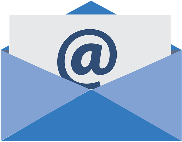 Contact email - Texting is better
