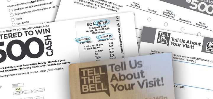 Tell the Bell - the Feedback Program From Hell